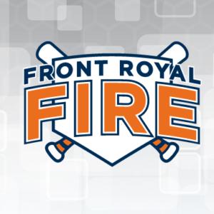 Fire Softball