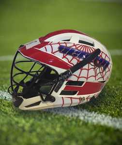 Venom Helmet Wrap Ibrand Sports