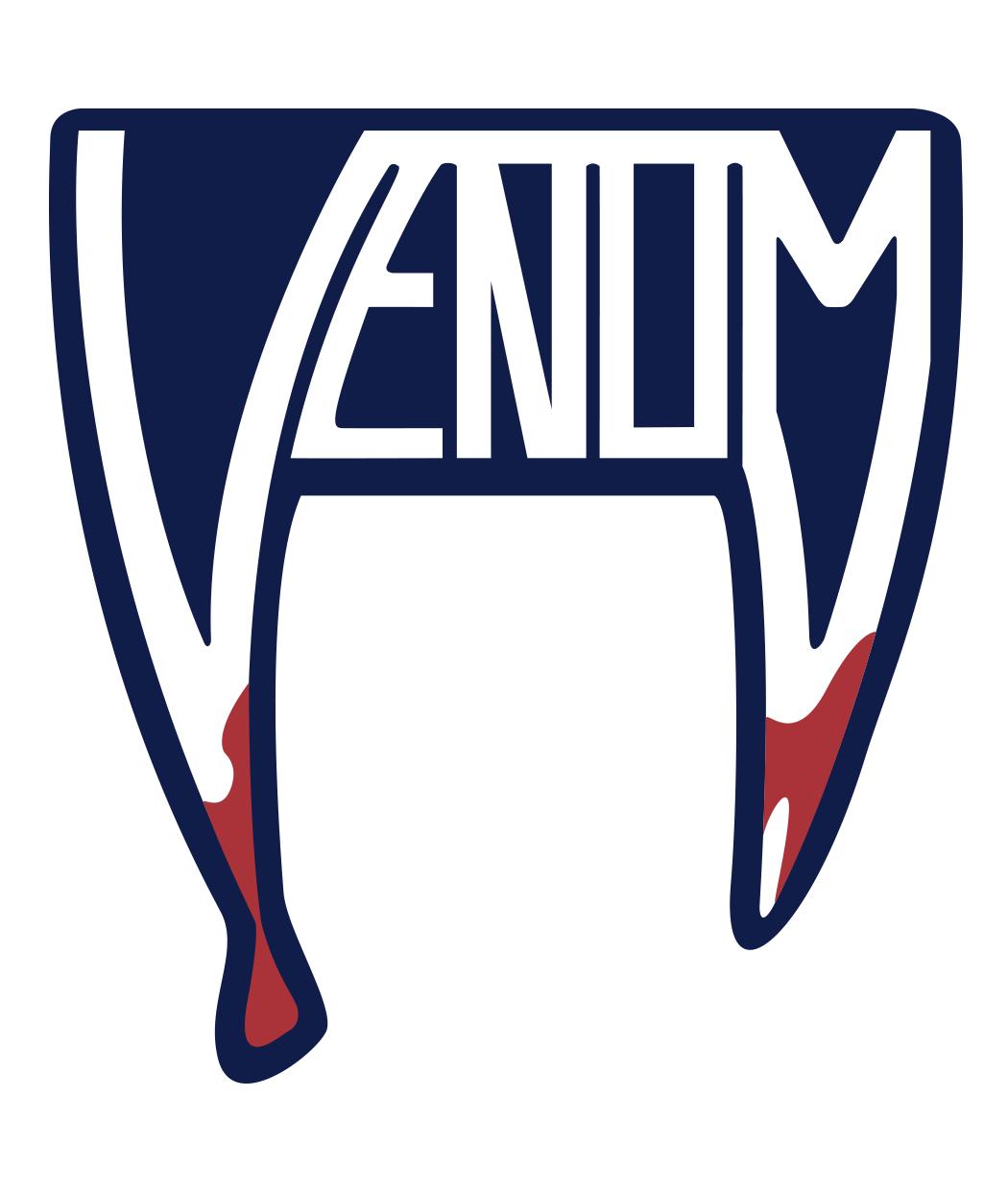 Venom Lacrosse Sticker – iBrand Sports